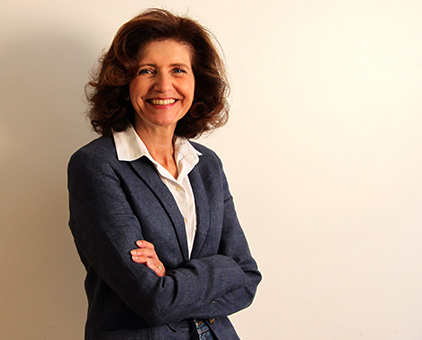 Photo de profil du docteur Anne-Laure Le Doriol